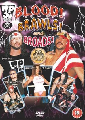 Blood, Brawls and Broads Online DVD Rental
