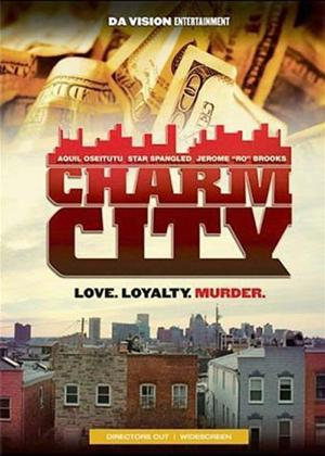 Charm City Online DVD Rental