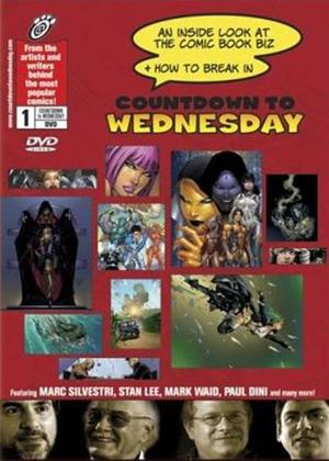 Rent Countdown to Wednesday Online DVD Rental