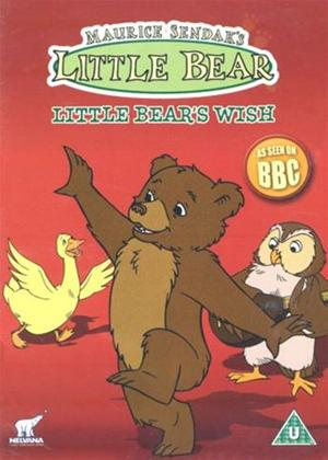 Little Bear: Little Bears Wish Online DVD Rental