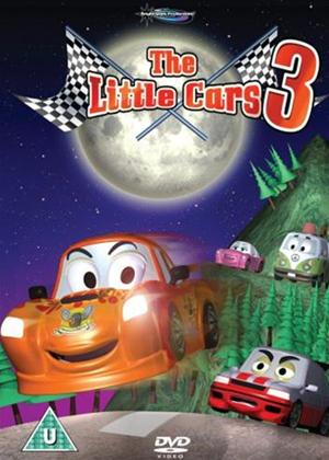Rent Little Cars in the Great Race 3 Online DVD Rental