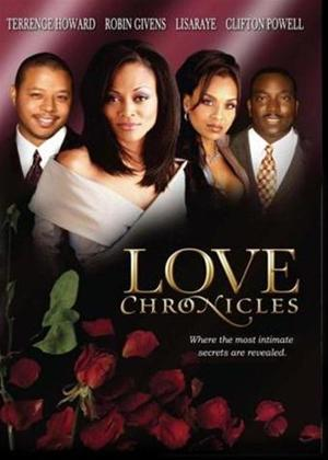 Rent Love Chronicles Online DVD Rental