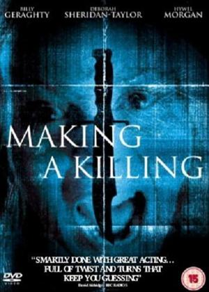 Rent Making a Killing (aka Murder by Design) Online DVD Rental