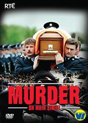 Murder on Main Street Online DVD Rental
