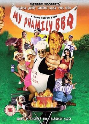 Rent My Phamily Bbq Online DVD Rental