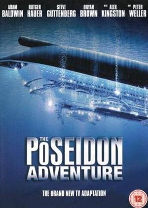 Poseidon Adventure Online DVD Rental