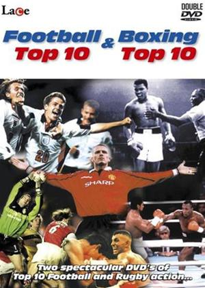 The Sun's Fooball Top 10 / Boxing Top 10 Online DVD Rental