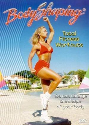 Rent Body Shaping 3: Total Fitness Workouts Online DVD Rental