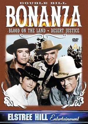Bonanza: Blood on the Land / Desert Justice Online DVD Rental