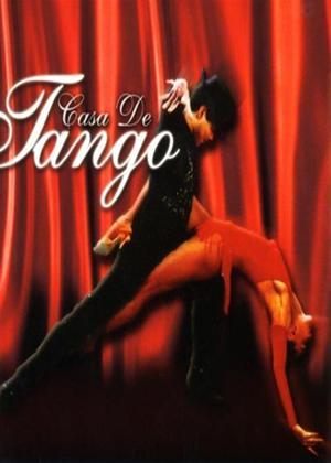 Rent Casa De Tango Online DVD Rental