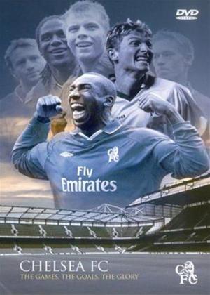 Chelsea: Games, Goals, Glory Online DVD Rental