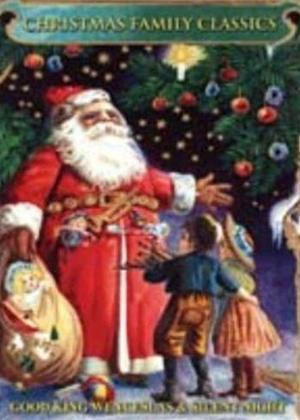 Rent Christmas Family Classics Online DVD Rental
