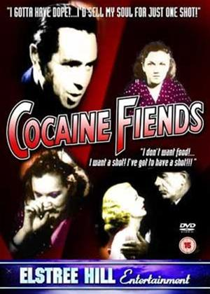 Cocaine Fiends Online DVD Rental