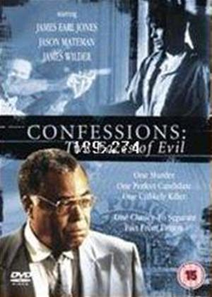 Confessions: Two Faces of Evil Online DVD Rental