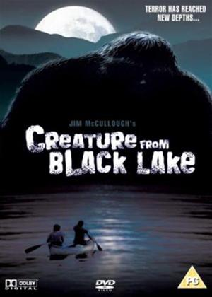 Creature from Black Lake Online DVD Rental