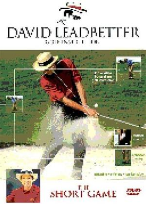 David Leadbetter: Short Game Online DVD Rental