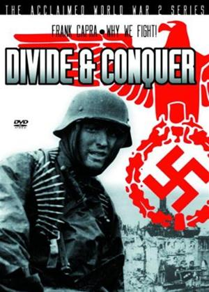 Rent Divide and Conquer Online DVD Rental