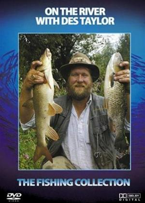 Fishing: On the River Online DVD Rental