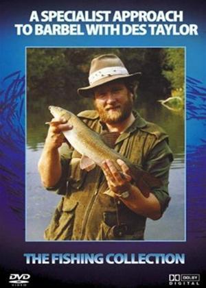Rent Fishing: Specialist Approach Online DVD Rental