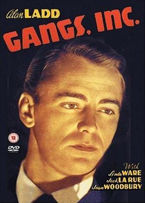 Gangs Inc Online DVD Rental