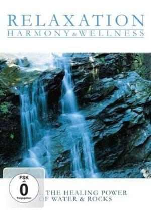 Rent Healing Power of Water and Stone Online DVD Rental