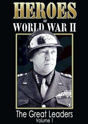 Rent Heroes of World War 2: Vol.1 Online DVD Rental