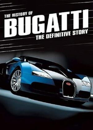 Rent History of Bugatti Online DVD Rental