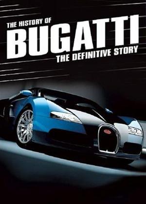 History of Bugatti Online DVD Rental