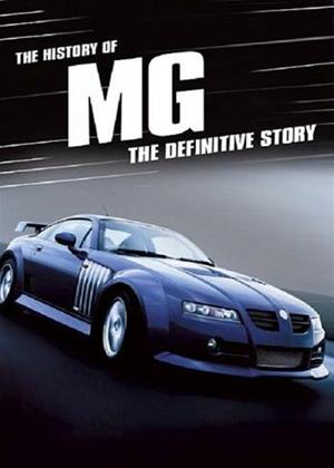 History of Mg Online DVD Rental