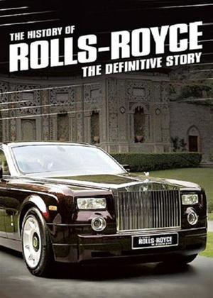 Rent History of Rolls Royce Online DVD Rental