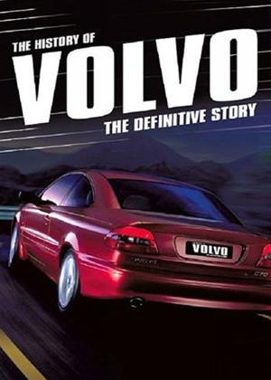 History of Volvo Online DVD Rental