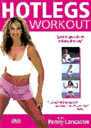 Hotlegs Workout Online DVD Rental