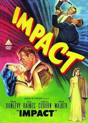 Impact Online DVD Rental