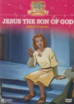 Rent Jesus Son of God Online DVD Rental