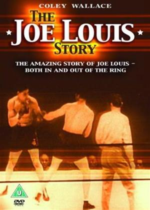 Rent Joe Louis Story Online DVD Rental