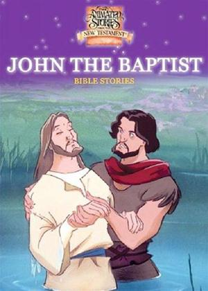 Rent John the Baptist Online DVD Rental