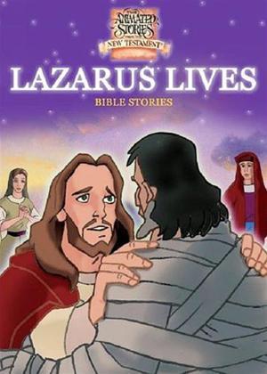 Lazarus Lives Online DVD Rental