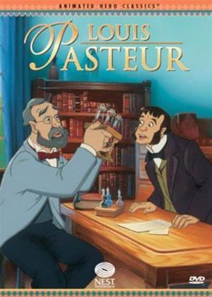 Louis Pasteur Online DVD Rental