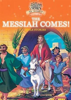 The Messiah Comes Online DVD Rental