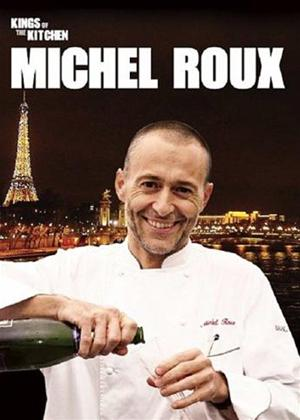 Rent Michel Roux Online DVD Rental