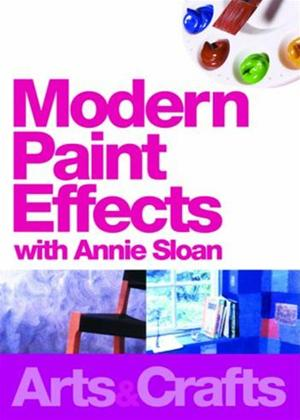 Rent Modern Paint Effects Online DVD Rental