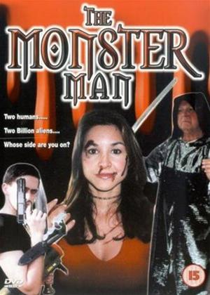Rent Monster Man (Jose Prendes) Online DVD Rental