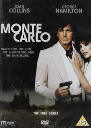 Rent Monte Carlo Online DVD Rental