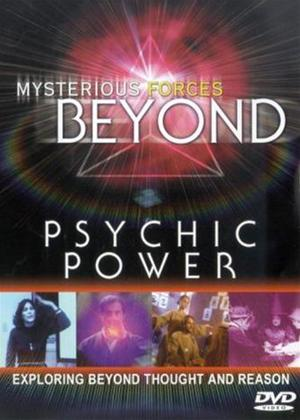 Rent Mysterious Forces Beyond 3 Online DVD Rental