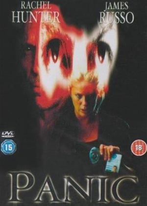 Rent Panic (aka Pendulum) Online DVD Rental