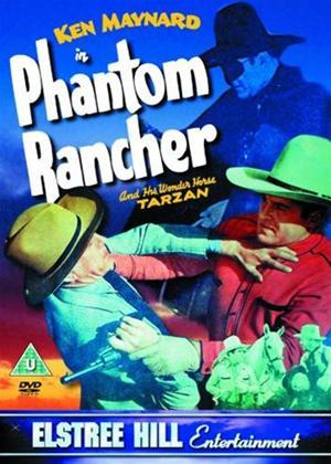 Phantom Rancher Online DVD Rental
