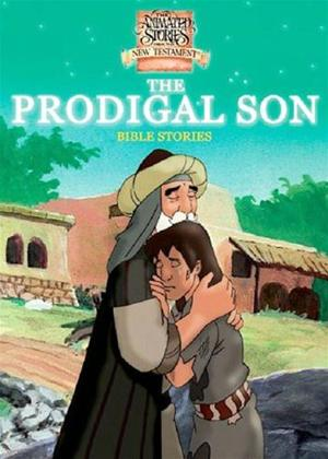 Rent Prodigal Son (animation) Online DVD Rental