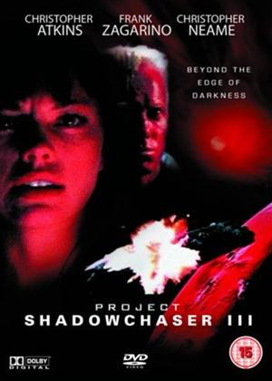 Project Shadowchaser 3 Online DVD Rental