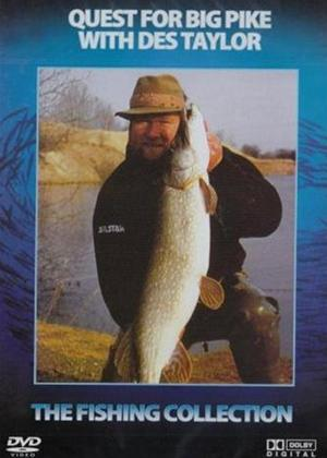 Quest for Big Pike Online DVD Rental