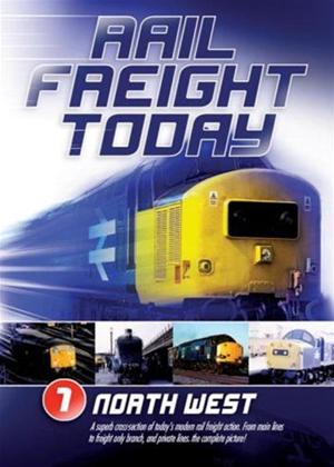 Rail Freight Today: Vol.1 Online DVD Rental